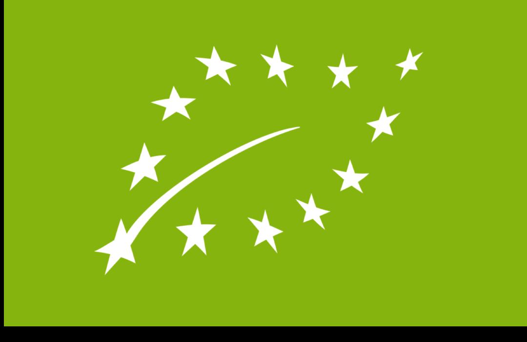 Agro-MAP certified organic GACP
